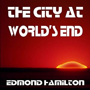 City at World's End Audiobook