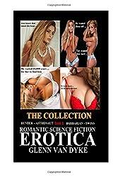 dyke erotic stories