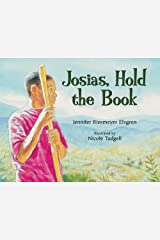Josias, Hold the Book Hardcover