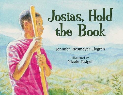 Download Josias, Hold the Book pdf epub