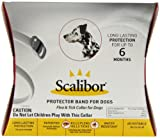 Image of Merck Scalibor Protector Band Flea Collar for Dogs