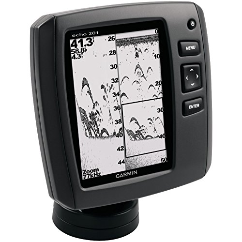 Garmin Echo 201 Worldwide without Transducer Garmin