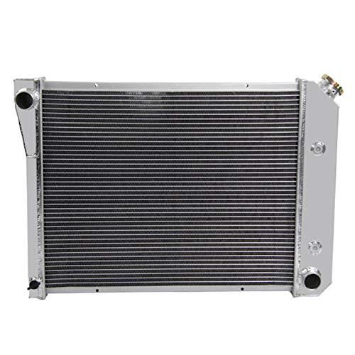 71 chevelle radiator - 6