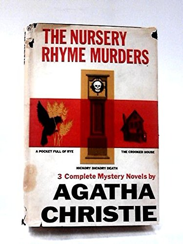 Crooked House (The Nursery Rhyme Murders: Including