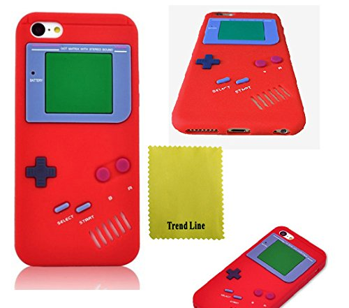 custodia gameboy iphone 6s