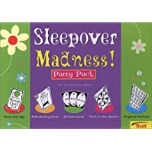 Sleepover Madness!: Party Pack