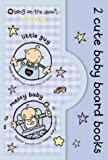 Best Board Books For Boys - 2 Cute Baby Board Books for Boys: Ba Review