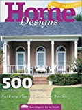 Best Selling One-Story Home Designs, HomeStyles Publishing and Marketing Inc. Staff, 1565471083