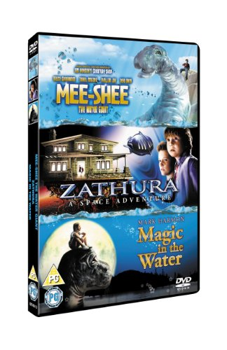 Mee Shee: the Water Horse/Zathura/Magic in the Water [Import anglais]