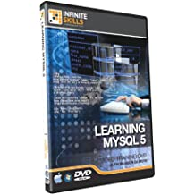 Learning MySQL 5 - Training DVD - Tutorial Video