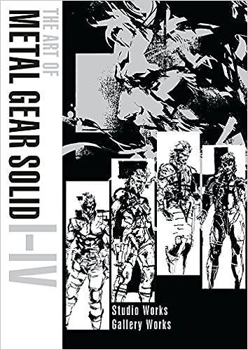 Metal Gear Solid Novel Pdf