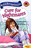Alex Fitzgerald's Cure for Nightmares, Kathleen Krull, 0816744416