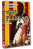 Circus Of Fear [DVD]