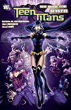 Teen Titans - The Hunt for Raven, Felicia Henderson, 1401230385