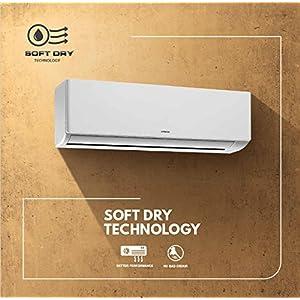 Hitachi 1.5 Ton 3 Star Inverter Split AC (CopperMERAI 3100s RSD317HBEA White)