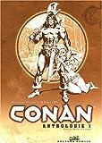 L'Anthologie de Conan le Barbare, tome 1