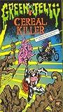 Cereal Killer [VHS]