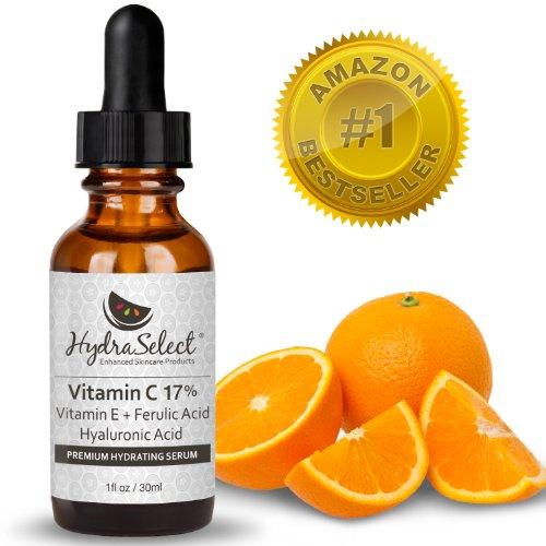 rated best vitamin c serum for face ce ferulic acid highest quality 17 l ascorbic acid. Black Bedroom Furniture Sets. Home Design Ideas