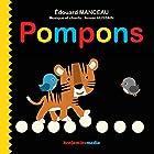 Pompons | Livre audio Auteur(s) : Édouard Manceau Narrateur(s) :  Bérenger,  Romane