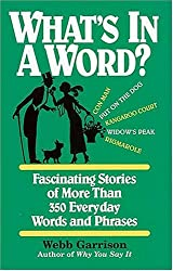 WHAT\'S IN A WORD