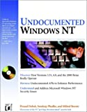 img - for Undocumented Windows NT? book / textbook / text book