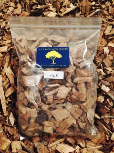 Western Wood Chips ~ Western orange smoking chips b gp m