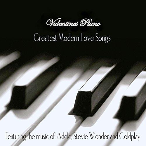 Clocks (Piano Arrangement)