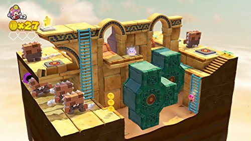 Captain Toad: Treasure Tracker - Nintendo Switch 3