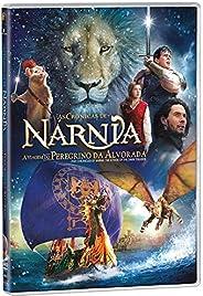 As Crônicas De Narnia - A Viagem Do Peregrino Da Alvorada [Dvd]