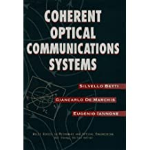Coherent Optical Communications Systems