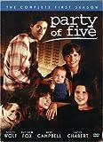 Party of Five: Season 1