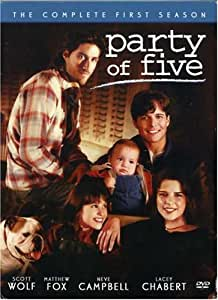 Party of Five : Season 1 [Import]