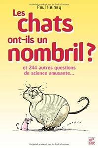 """Afficher """"Les chats ont-ils un nombril ?"""""""