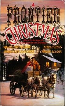 Book A Frontier Christmas