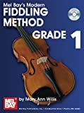 img - for Modern Fiddling Method Grade 1 (Modern Method) book / textbook / text book