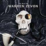 : Genius: Best of Warren Zevon