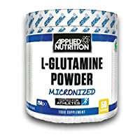 Applied Nutrition L-Glutamine Powder 250 Grams