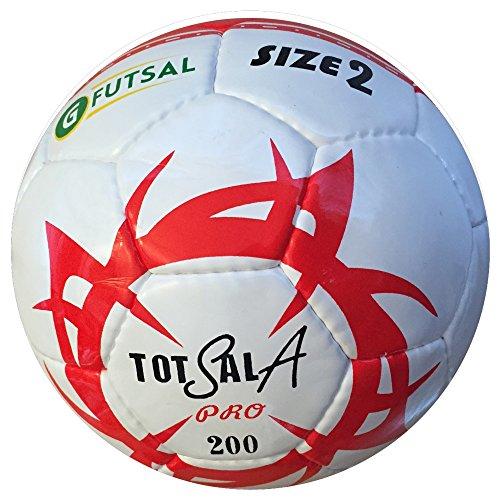 Gfutsal TotalSala 200 Futsal Match