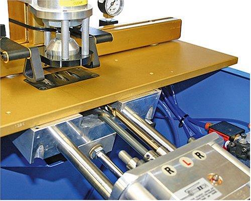 Kreg DK3100 1-1/2 Horsepower Floor Electric Fully-Automatic 3-Spindle Pocket Machine by Kreg (Image #1)