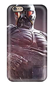 Brenda Carlson's Shop 8465209K98602123 Shock-dirt Proof Crysis 3 Nanosuit Case Cover For Iphone 6
