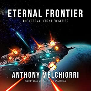 Eternal Frontier Audiobook