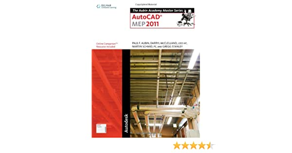 The Aubin Academy Master Series AutoCAD/® Architecture 2011