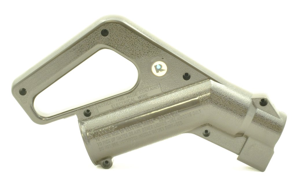 Diseño de arco iris D4SE manguera eléctrica para aspiradora con función atril y asa R-6908