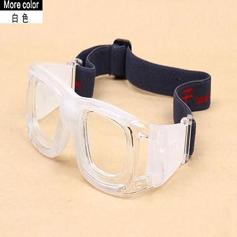 Yangjing-hl Gafas de Baloncesto a Prueba de Viento Gafas de ...