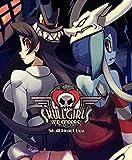 SKULLGIRLS 2ND ENCORE -Skull Heart Box-【早期購入特典】オリジナルクリアファイル&フィルム風ステッカー付 - PS4