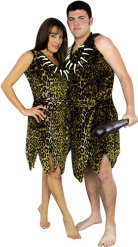 [Adult Jungle Jane Costume (Size:X-small 3-5)] (Jungle Outfit)