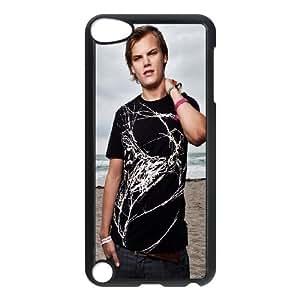 iPod Touch 5 Case Black Avicii Tim Bergling P5F0WN