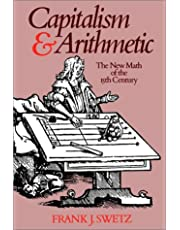 Capitalism And Arithmetic: The New Math Of The Fifteenth Century