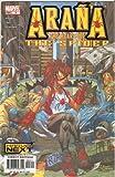 Arana: Heart Of The Spider #3