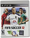 FIFA Soccer 12 Product Image